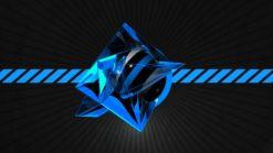 Video Logo Template #66 - T4 Logo Reveal